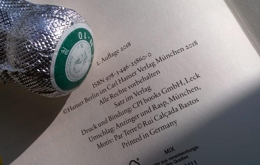 """2. Auflage von """"Stadt der Feen und Wünsche""""!"""